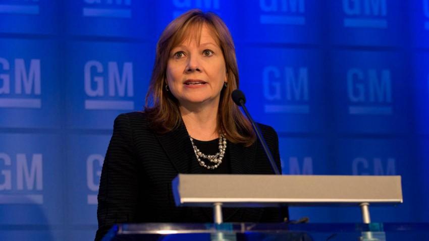 US-Abgeordnete befragen GM-Chefin Mary Barra zu Zündschlossskandal