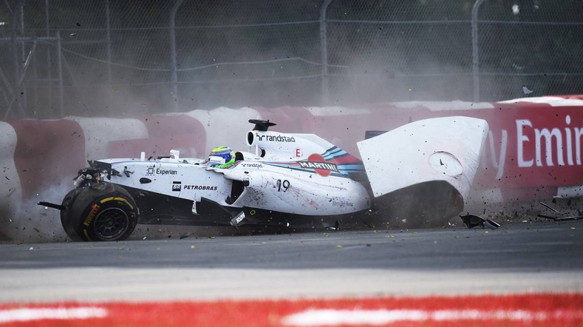 massa crash gp kanada formel 1
