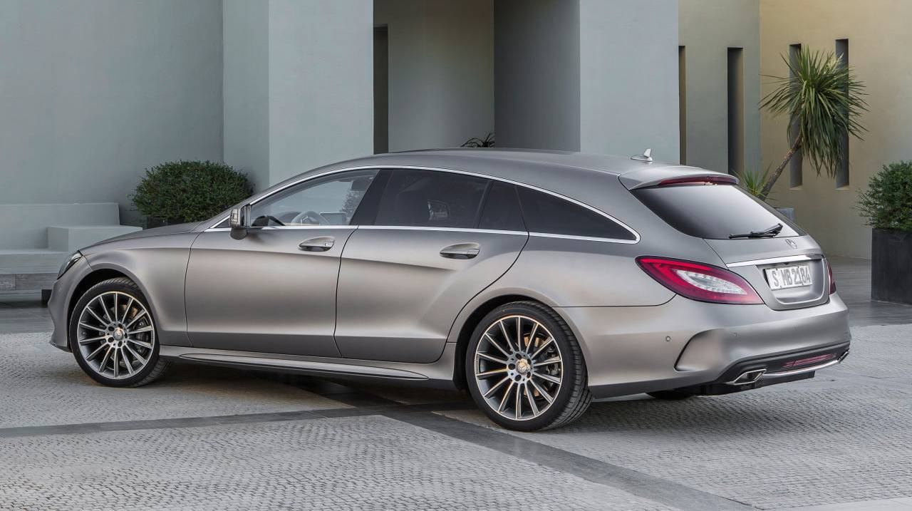 _Mercedes CLS Modellpflege 2015 (3)