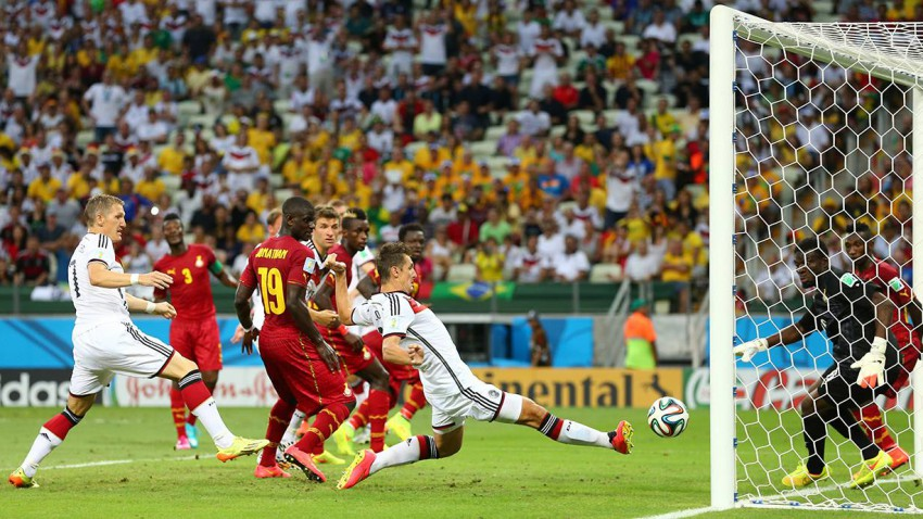 fußball wm 2014 miroslav klose