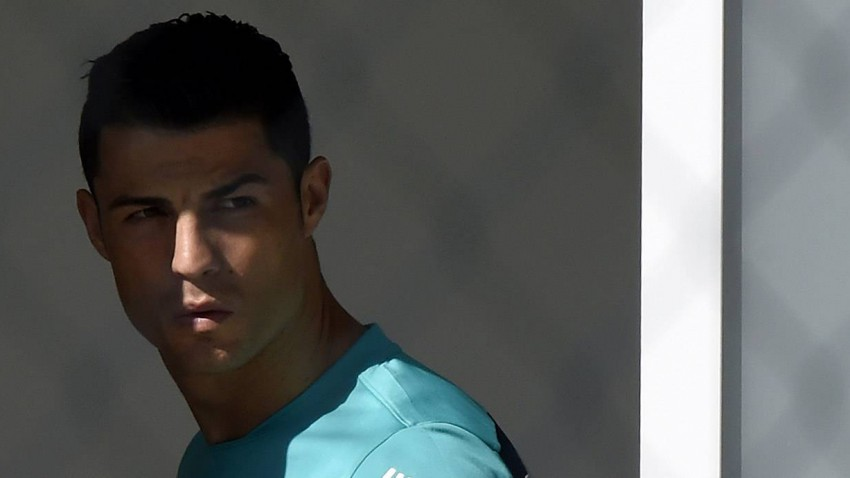 Ronaldo 2014 in Brasilien
