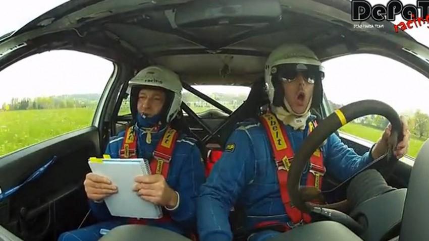 Rallyefahren in sterreich Rallye Queen Bhemian Rhapsody