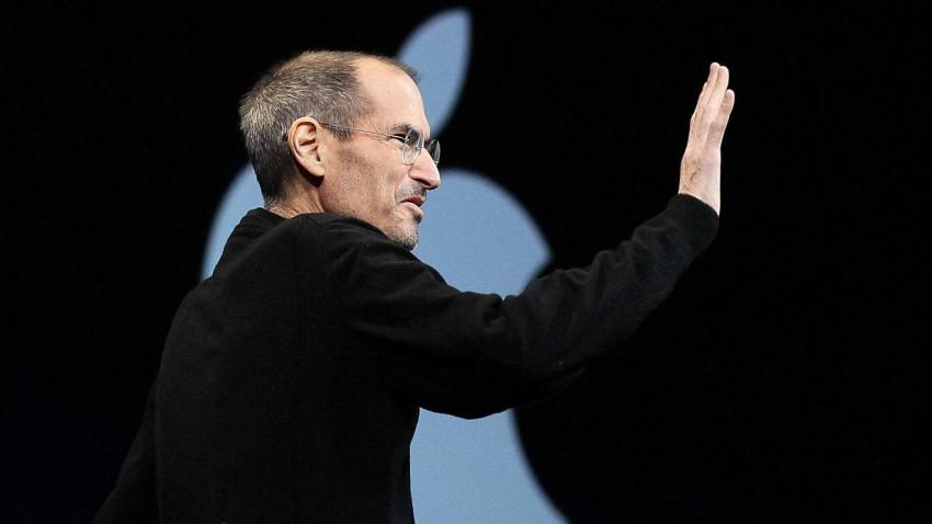 Steve Jobs auf der WWDC 2011