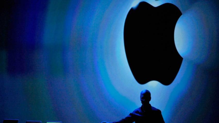 Tim Cook auf der WWDC13