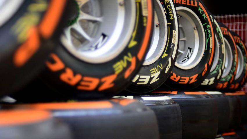 supersoft pirelli reifen tires soft