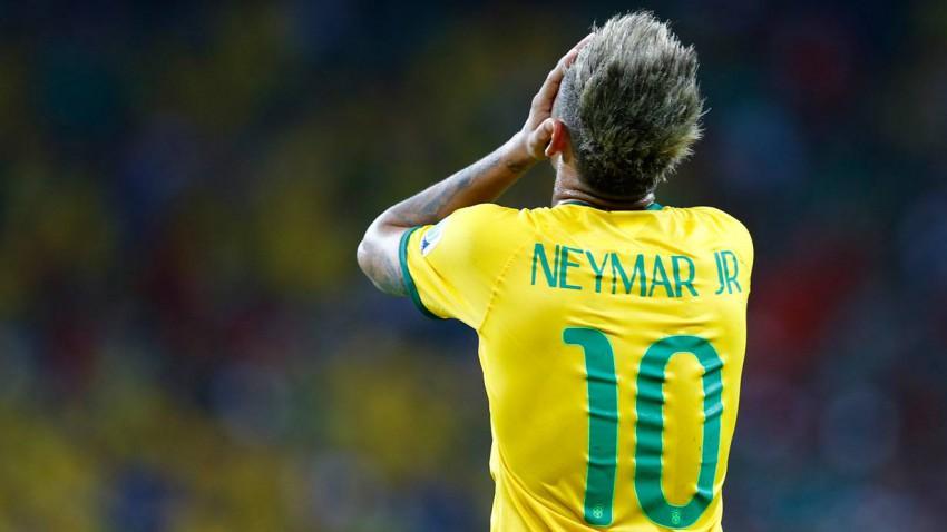 Null Tore von Neymar. Bild (c): Marcelo Del Pozo / Reuters