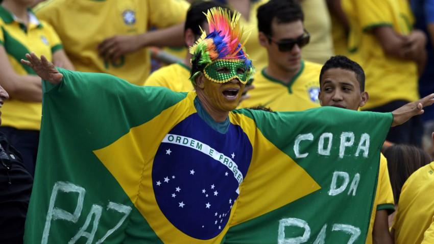 WM Brasilien Quiz
