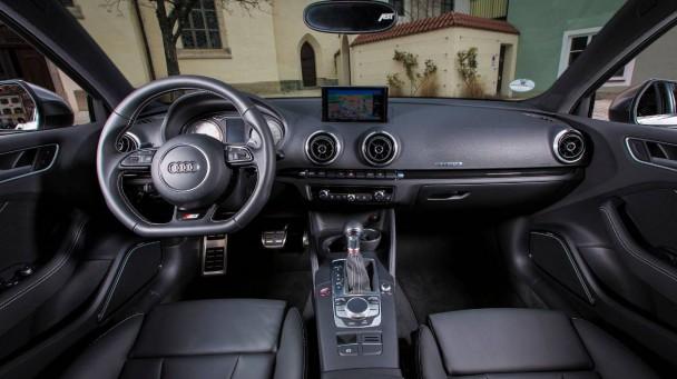 Abt Audi S3 12