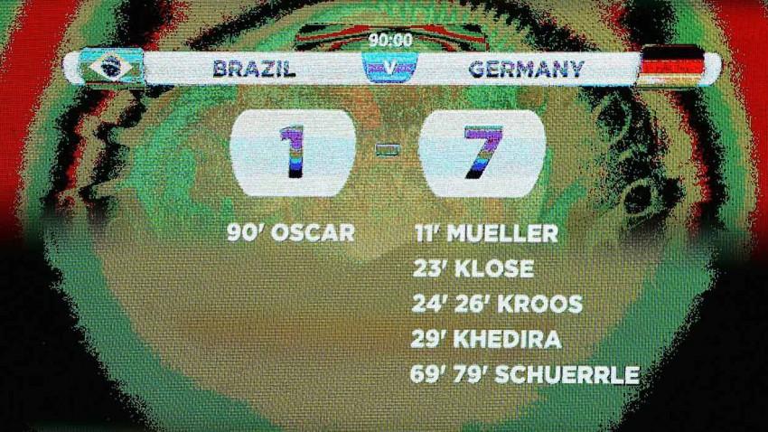 anzeigentafel deutschland brasilien