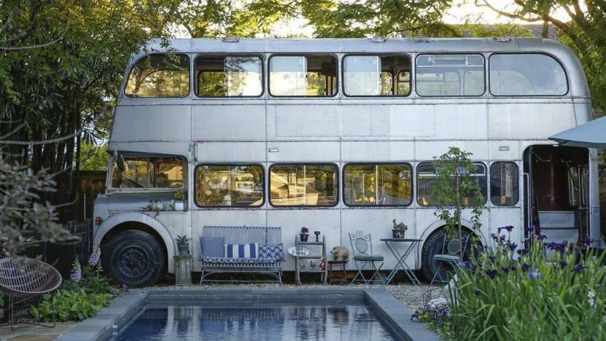 Außergewöhnliches Gästezimmer in New Orleans Geheimtipp besonderes hotelzimmer Urlaub geheimtipp