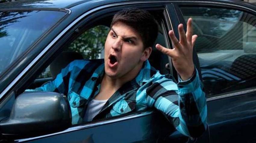 Die 7 schönsten Momente, die man im Straßenverkehr erleben kann