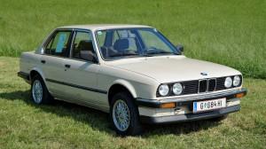 BMW 318i E30 (1986)