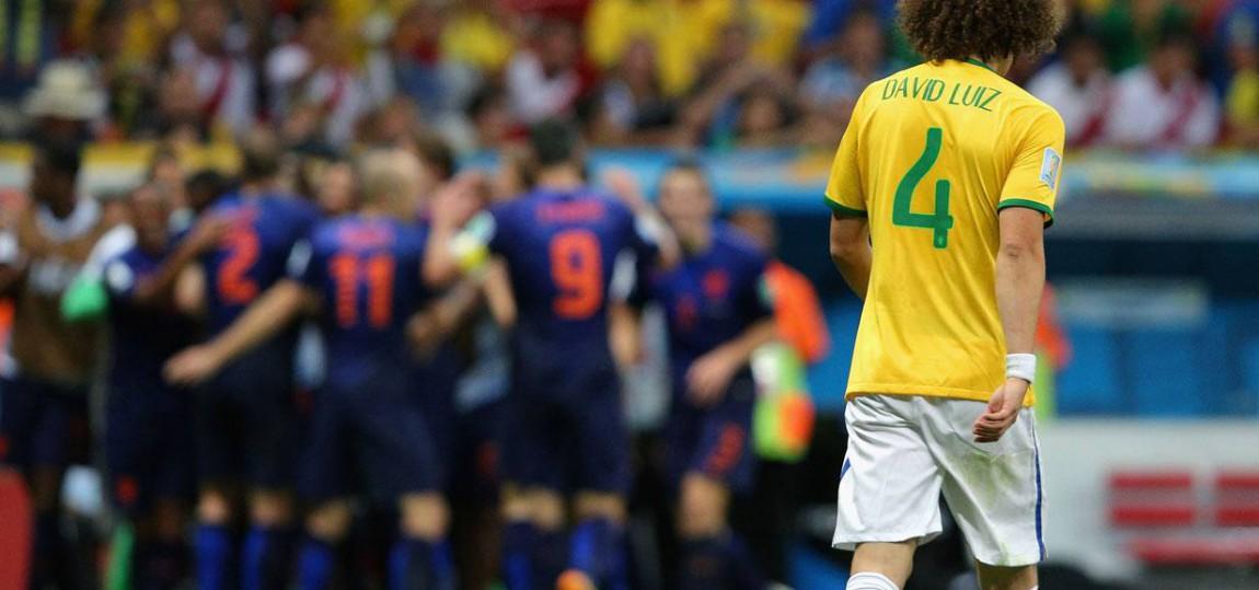 brasilien gegen niederlande wm 2014