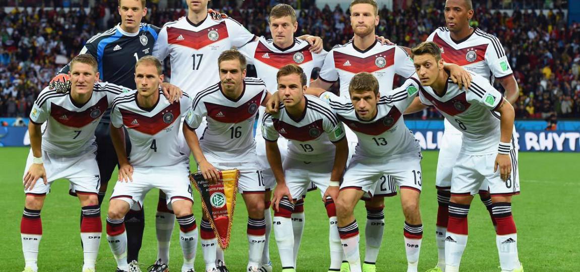 Deutsche Nationalmannschaft Wm 2020
