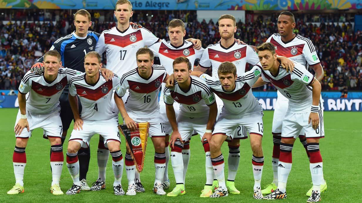 Deutsche Wm Mannschaft 2021