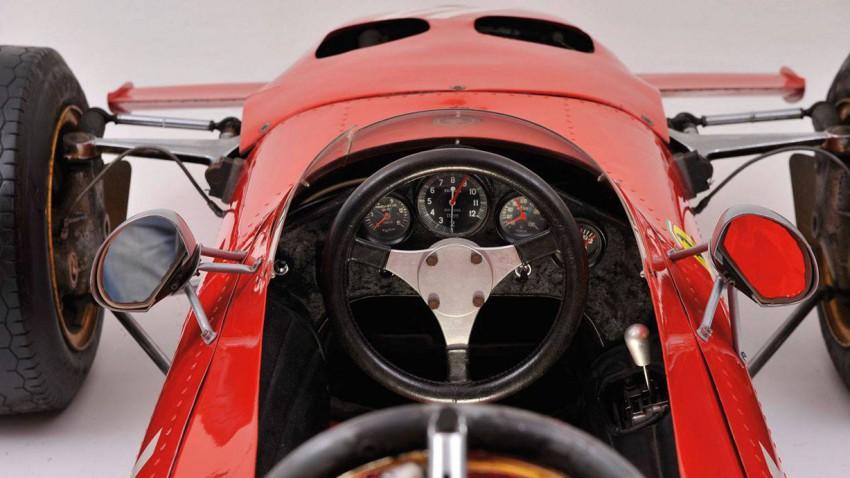 Ferrari 246 Dino Tasman
