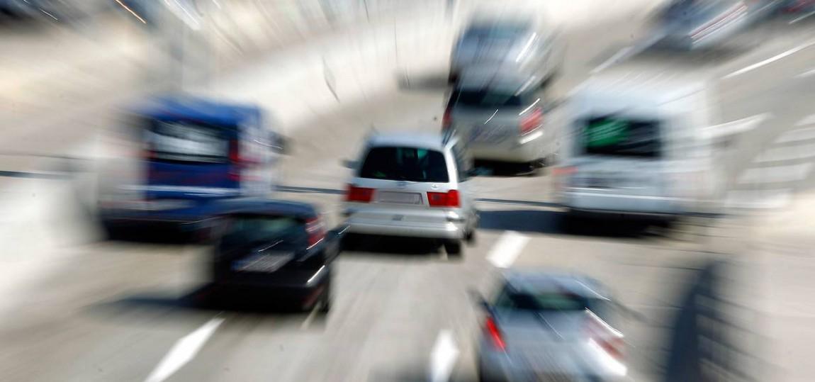 Welche Autofahrer-Typen nerven am meisten?
