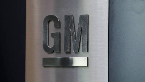 Pannenserie frisst General Motors-Gewinn