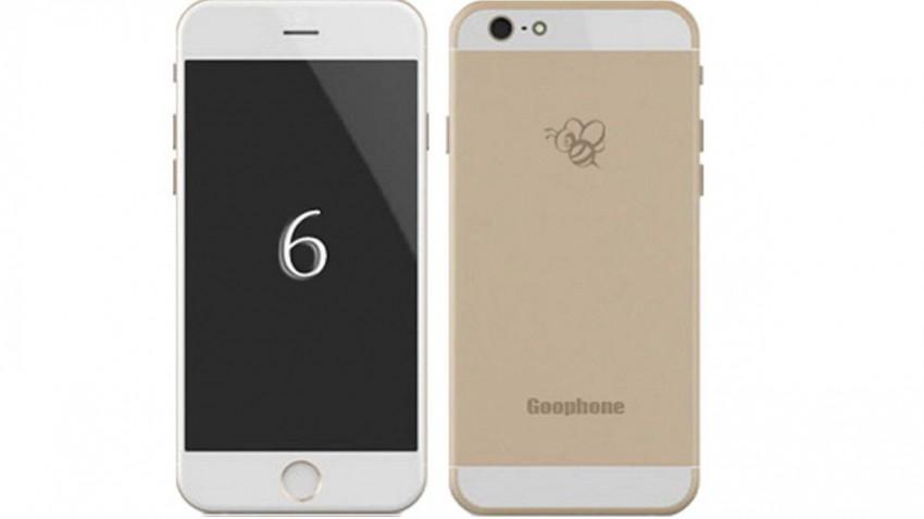 iPhone 6-Lookalike für 120 Euro