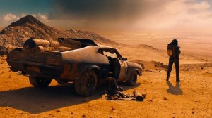 Mad Max Fury Road Trailer SDCC Tom Hardy Charlize Theron SDCC Mel Gibson