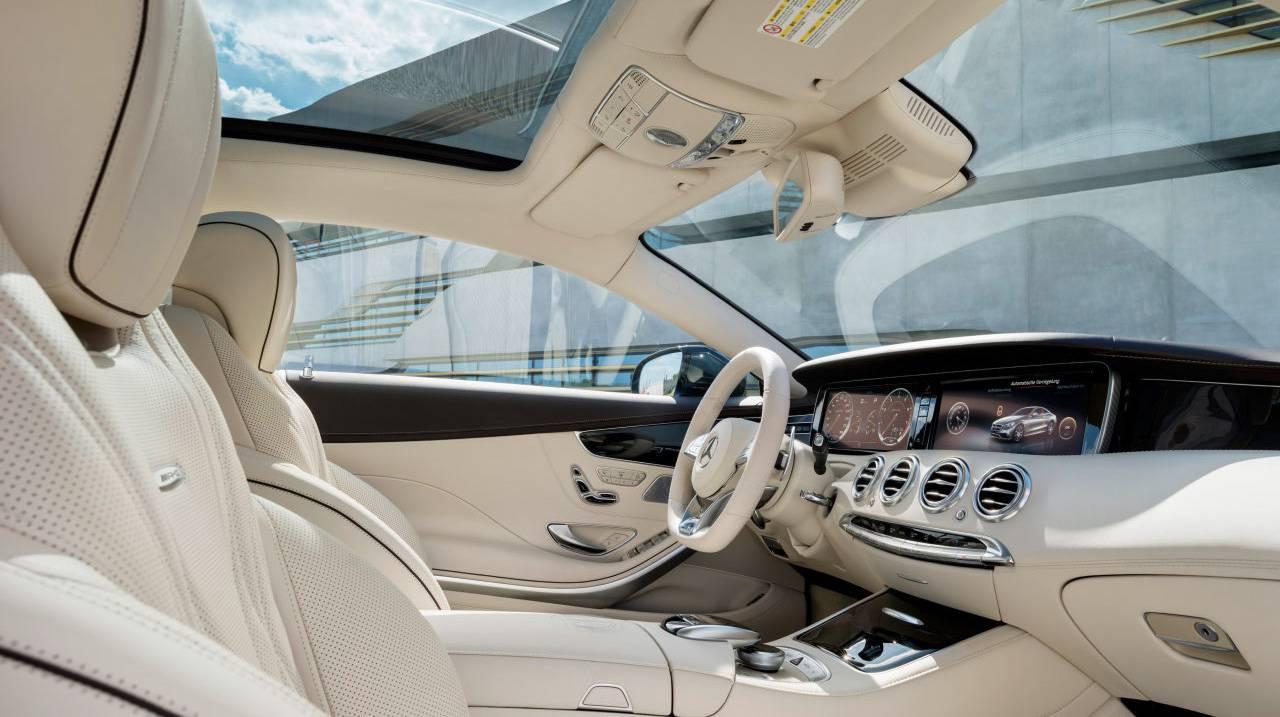 Mercedes S 65 AMG Coupé (5)