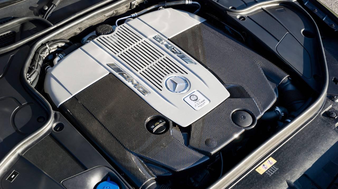 Mercedes S 65 AMG Coupé (8)