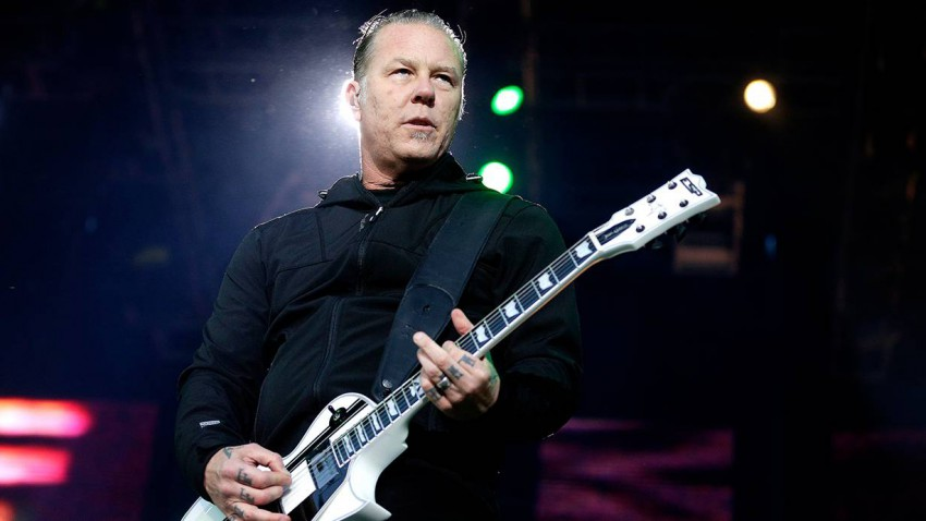 metallica wien james hetfield 2014