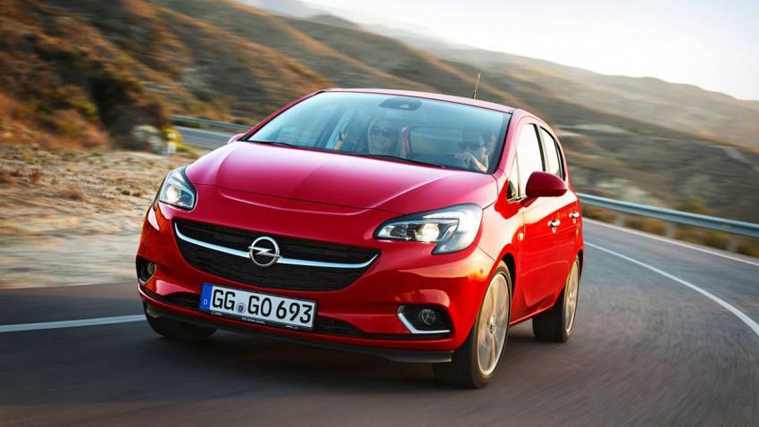 Opel Corsa 2015 (8)