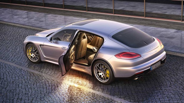 _Porsche-Panamera-Turbo-S-Executive-hintertür-offen
