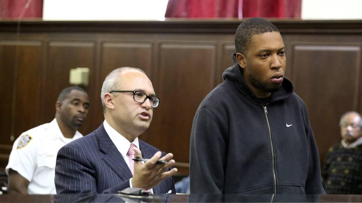 Auch Craig Wright wird ein Gang-Angriff vorgeworfen.  Foto: REUTERS:Jefferson Siegel:Pool