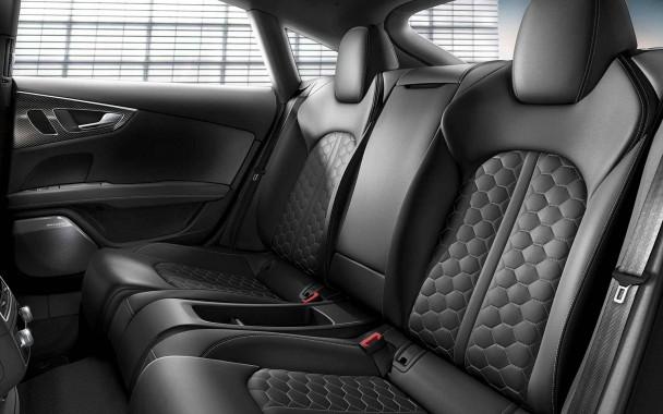Audi RS 7 Sportback innen