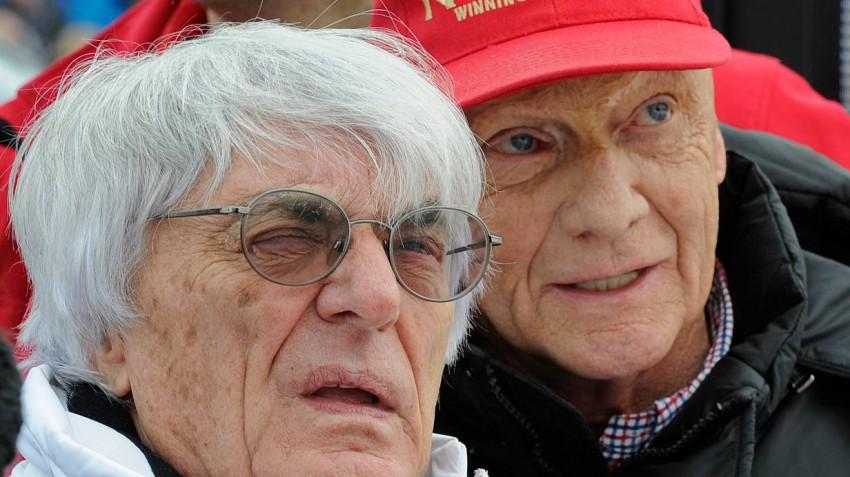 """Die 16 """"intelligentesten"""" Sprüche von Bernie Ecclestone"""