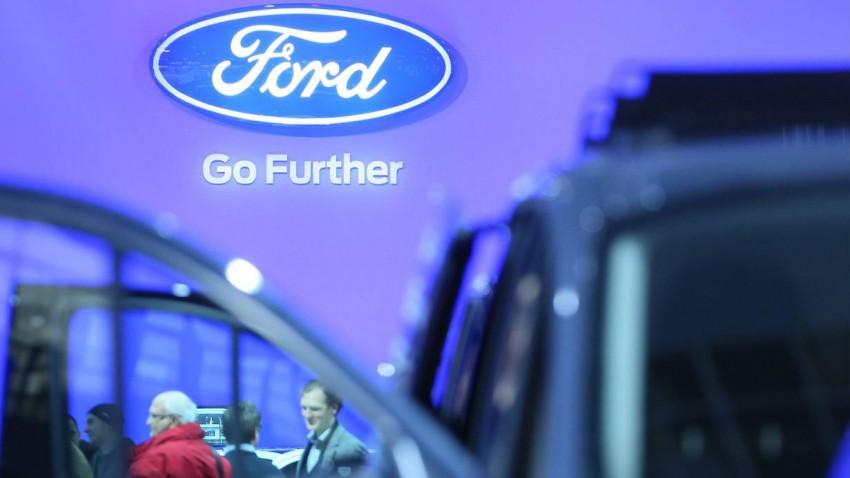 US-Autobauer erholen sich