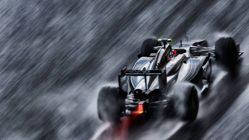 Formel 1 WM-Stand 2014