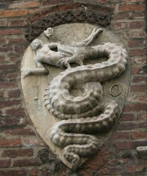 © Bild: Wikimedia commons, Giovanni dall'Orto.