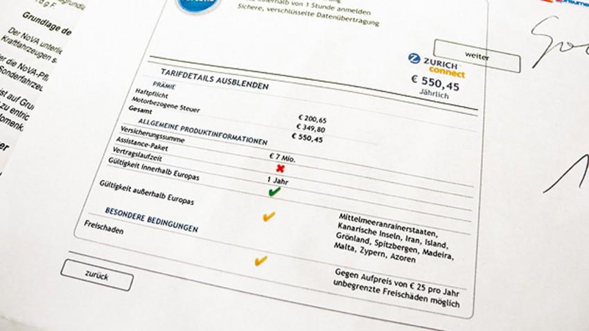 Kostenüberblick: Soviel zahlt man fürs Autofahren in Österreich