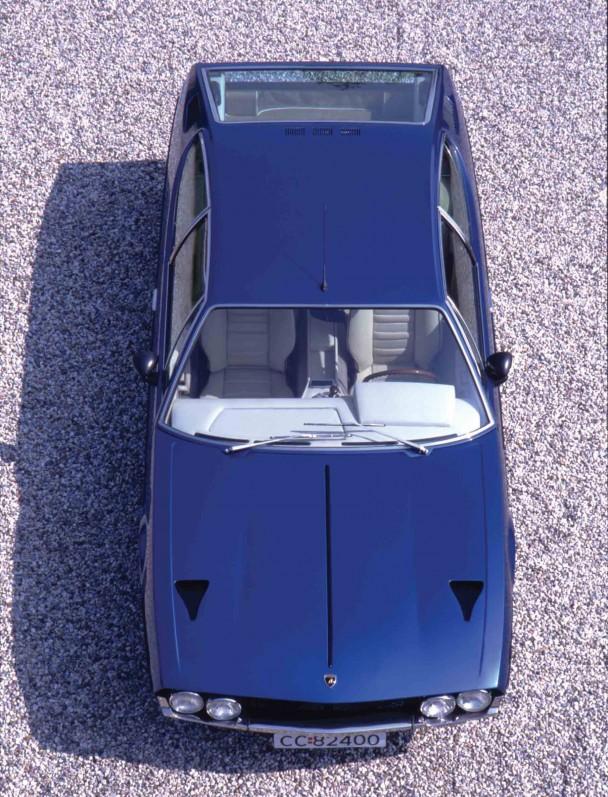 _Lamborghini Espada (2)
