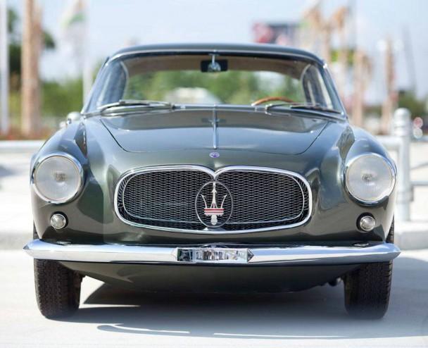 _Maserati A6G-54 Allemano