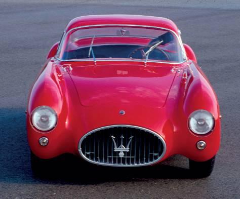 _Maserati A6GCS-53 Berlinetta (2)