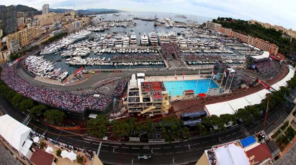 Informationen zum Circuit de Monaco, dem GP Monaco in Monte Carlo