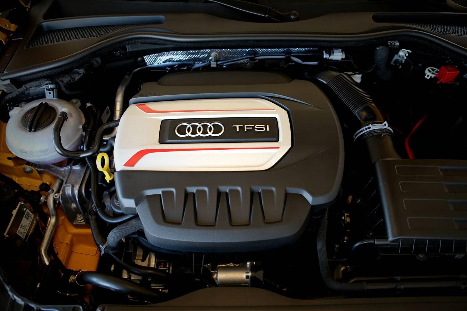 _Audi TTS