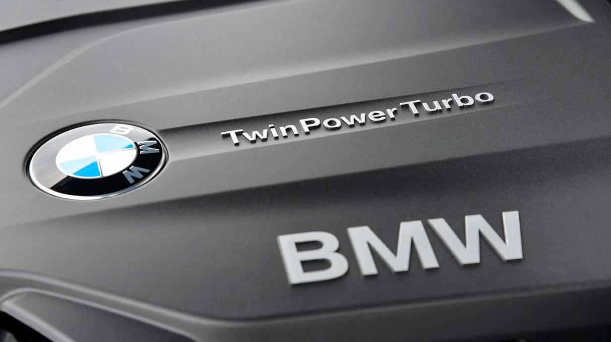 BMW 518d Modelljahr 2014