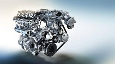 Der neue BMW B47-Dieselmotor