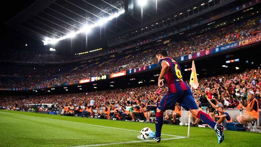 fc barcelona champions league 2014