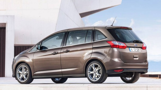 Ford-C-Max-Modellpflege-2015-(3)