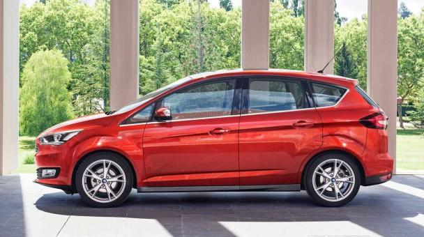 Ford-C-Max-Modellpflege-2015-(5)
