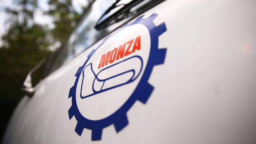 Formel 1 Großer Preis von Italien in Monza