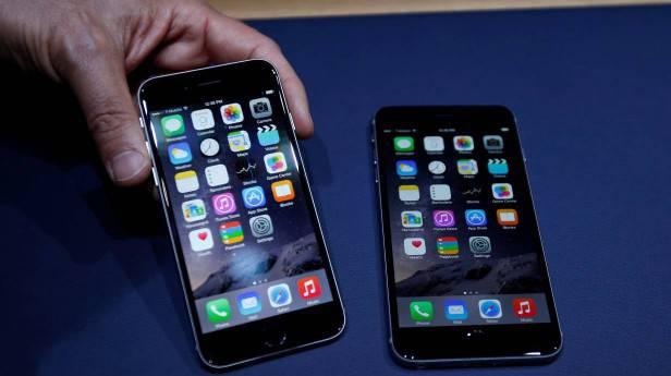 iPhone 6 bereits ab heute in Österreich erhältlich