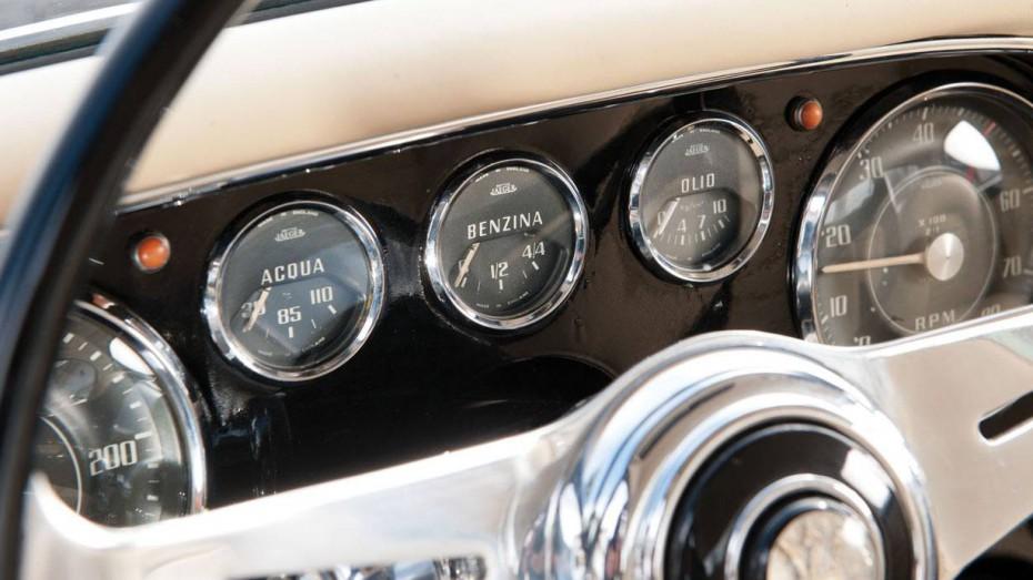 1960er Maserati 3500 GT