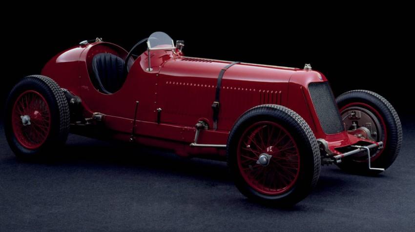 Maserati 8 CM